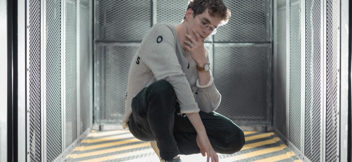 TOP 829 Künstler Lost Frequencies
